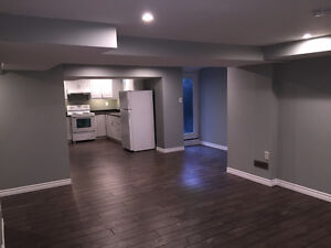 Ajax Basement Apartment
