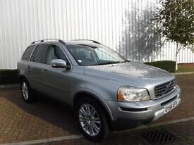 Volvo XC90 2.4 AWD 185 Geartronic 2006MY D5 Executive