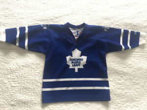Toddler Toronto Maple Leafs Jersey