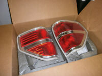 FORD F105 TAIL LIGHTS CLEAR 2014