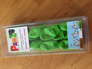 Reusable rubber boots ( Size tiny )
