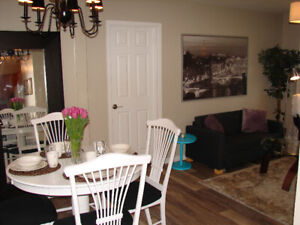 2 bed, 1 bath furnished home near Division/Princess OCT 1st