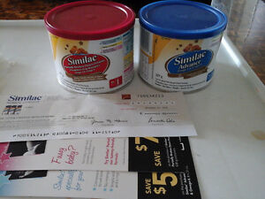 similac products-$30