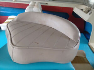 Procasting Boat Seat/ Fishing boat seat