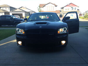 2006 Dodge Charger SRT8 6.1 HEMI Sedan