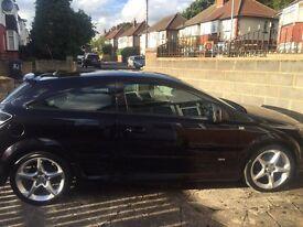 Vauxhall Astra 1.8 i VVT 16v SRi (Exterior Pack) Sport Hatch 3dr