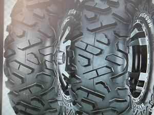 KNAPPS in PRESCOT has Lowest prices on all ATV TIRES and RIMS!!! Kingston Kingston Area image 1
