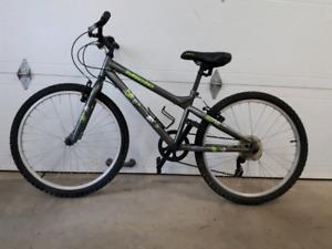 """Vélo de montagne miele,24"""" modèle BB240"""