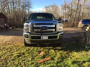 Excellent Condition F250 Strathcona County Edmonton Area image 3
