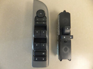 Master Power Window Switch **Chev GMC Cadillac Avalanche **