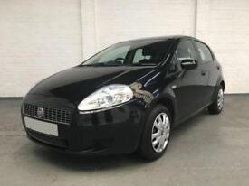 2006 Fiat Punto 1.2 Dynamic 5dr *** Full Years MOT *** Stunning Example