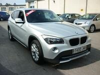 2010 BMW X1 2.0TD xDrive20d SE Finance Available