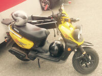 Scooter for sale in good condition