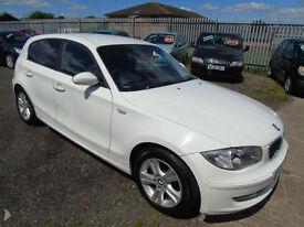 BMW 116 1.6 2007MY i SE FIVE DOOR