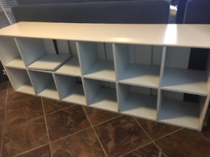 Kids Storage Shelving