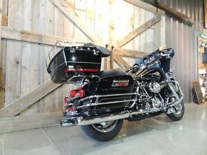 2008 Harley-Davidson Electra Glide Classic Peterborough Peterborough Area image 3