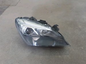 Bmw 6 series F12 F13 headlight lumiere phare Shipping Available