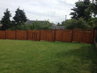 Affordable fencing and siding