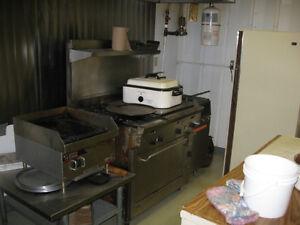 Fuel Service Station & 40 seat Restaurant Regina Regina Area image 4