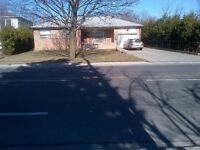 House for rent in prime location in Richmond Hill