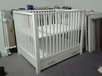 Solid Wooden Playpens *Brand New*