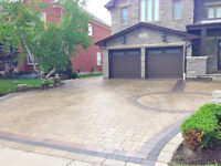 DRIVEWAY SEALING + DECK & FENCE SEALING SPECIALISTS