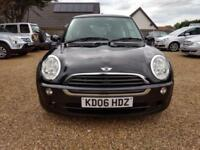 2006 Mini Mini 1.6 CVT AUTOMATIC One Seven - 10 SERVICES STAMPS - MOT 12/2018