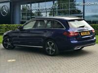2019 Mercedes-Benz C-CLASS C 200 Sport Estate Auto Estate Petrol Automatic