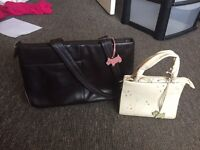 2 radley bags for sale