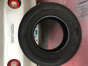 Power king towmax ST205/75r14 trailer tire