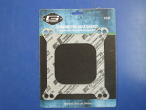 Mr. Gasket - 735-4377 - Carburetor Base Gasket
