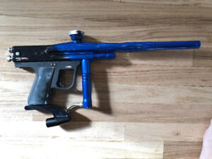 Paintball Marker - PMI Piranha EXT Package