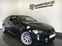 2007 BMW M3 manual coupe **64K Full History** Great spec!