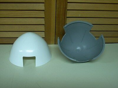 Replacement Nosecone For Air X Wind Turbine Generators   Genuine Southwest Part