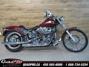 2009 Harley-Davidson Softail Night Train FXSTB 76.36$/SEMAINE