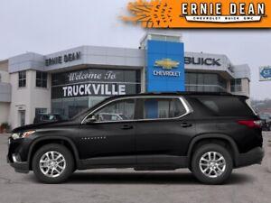2019 Chevrolet Traverse   - Costco Program Eligible!!!