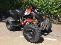 2005 (05) Quadzilla Stinger 170E
