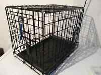 X Small Dog cage.