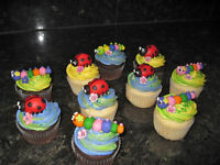 Cupcakes for all occasions!