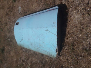Original right side used door from a 1968-70 AMX Javelin (D-005) Belleville Belleville Area image 2
