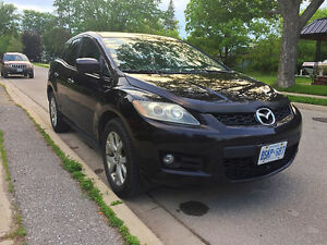 2008 Mazda CX-7 SUV, Crossover | Selling AS IS|