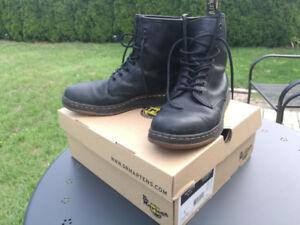 Dr Martens Boots - Black