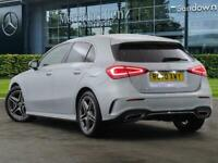 2020 Mercedes-Benz A-CLASS A 200 d AMG Line Hatchback Auto Compact Saloon Diesel