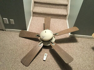 Ceiling Fans With Remote
