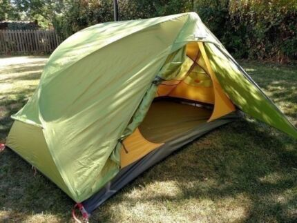 EXPED GEMINI 2person/3 season tent freestanding & 3 person 4 season hiking tent brand new Kathmandu boreas ...