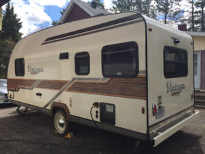 Vintage | Find RVs, Motorhomes Or Camper Vans Near Me In Canada ...