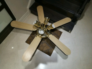 Banvil 2000 5 Blades Elegant Classic 48  Span Ceiling Fan & Banvil | Buy u0026 Sell Items Tickets or Tech in Ontario | Kijiji ... azcodes.com