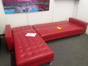 SECTIONAL CLEAR OUT FOR $799.99