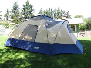 Kelty Banff Model Tent - used a few times - six man & Kelty Tent | Kijiji in Ontario. - Buy Sell u0026 Save with Canadau0027s ...