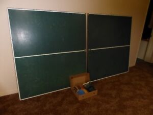 Ping Pong Table Top Only